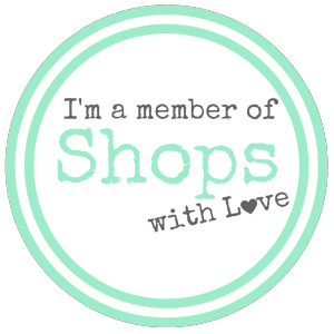 Member of Shops with Love Logo