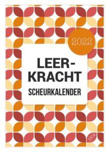leerkrachtscheurkalender 2022