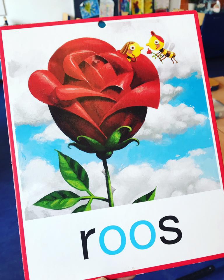 Tekstbureau Doppie Het jaar van Roos