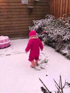 Tekstbureau Doppie sneeuw