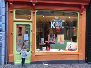 Tekstbureau Doppie steun je boekhandel