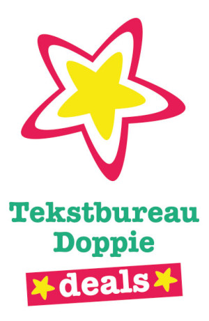 Tekstbureau Doppie - Doppie Deals
