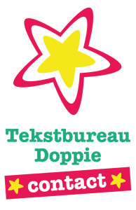 Tekstbureau Doppie - contact