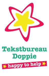 Tekstbureau Doppie - Happy to help