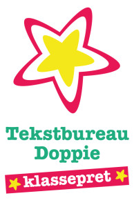 Tekstbureau Doppie - klassepret