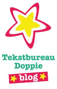 Tekstbureau Doppie blog
