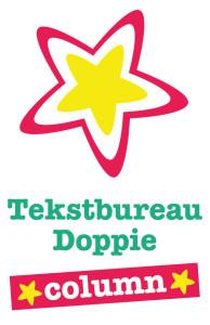 Tekstbureau Doppie column