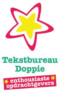 Tekstbureau Doppie enthousiaste opdrachtgevers