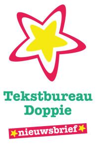 Tekstbureau Doppie nieuwsbrief