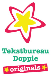 Tekstbureau Doppie Originials